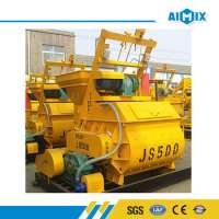 Mini electric concrete mixer Manufacturer
