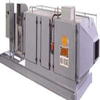 Electrostatic kitchen Air Filteration system Ecology Manufacturer