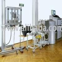 Filter Test System Motor Air Intake Filters ABP 115 Manufacturer