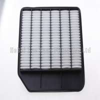 air filter machines spare parts 17220P07000 toyota air filter