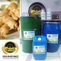 Ginger Oil Natural and Pure Manufacturer