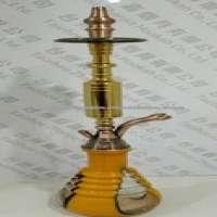 zinc alloy and brass hookah shisha high hookah Manufacturer
