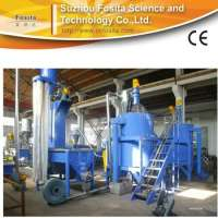 PET bottle recycling machinecost of plastic recycling machinemachine recycling Manufacturer