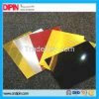 Double color plastic sheet Manufacturer