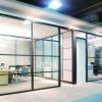 Glass Partitions Manufacturer