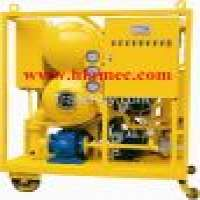 Mobile Vacuum Transformer Oil Filter Machine Manufacturer