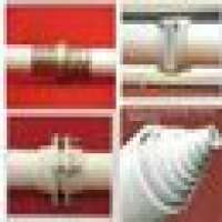 PSP pressure pipes and fittings Manufacturer