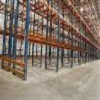 Standard Pallet Racks Easy to Install Relocation Manufacturer