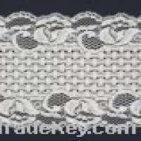 Underwear elastic trim lace Manufacturer