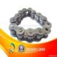 Precision roller chains b series Manufacturer
