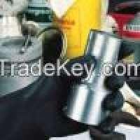 Flocklined Rubber Gloves Manufacturer