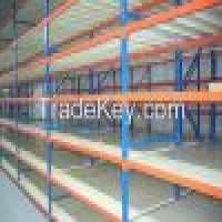 Pallet Racking System Manufacturer