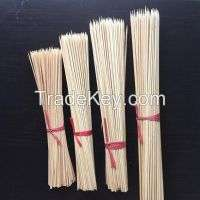 bamboo skewers disposable bamboo skewers Manufacturer