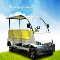 Dynamoelectric Sightseeing Car Manufacturer