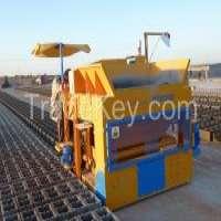 Cadona 1600 s mobile block making machine Manufacturer