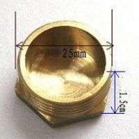Copper pipe coupling Deadbolt Manufacturer