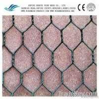 Hexagonal Wire Netting Manufacturer