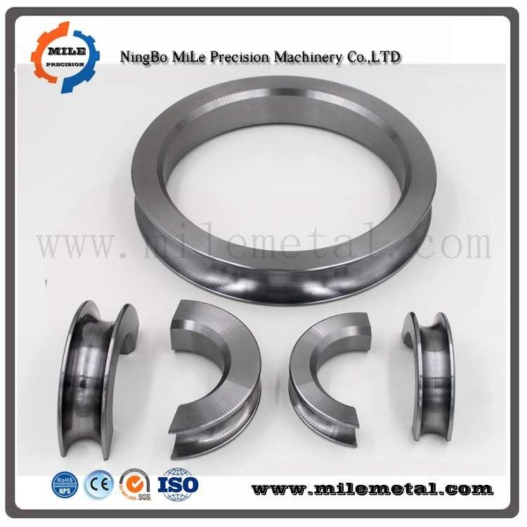 pipe bender,Tube bending machine parts,arc segment 10R30