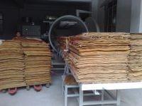 High Frequency Vacuum Wood DryerCHANCS MACHINE