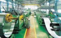 Roll Forming Machine Type D