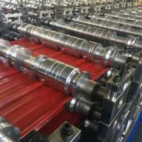 sheet roof roll forming machine Manufacturer