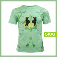 Printing men s tshirt cotton o neck t shirts printed t shirt men tshirt Manufacturer