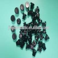 Moulded Injection Plastic Parts