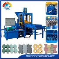 Brick/block making machine Manufacturer