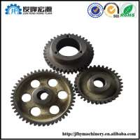 stainless steel helical gear Manufacturer