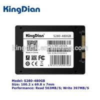 KingDian hard disk drive solid laptop Manufacturer