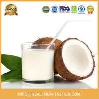 Famous Organic Coconut Milk
