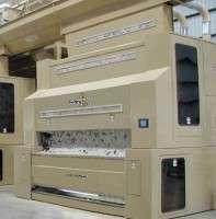 High quality Cotton Ginning Machine