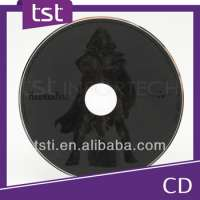 CD Disc Duplication Printing blank cd Manufacturer