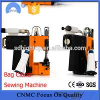 electric seal the rice bag sealing machine stitched Machine