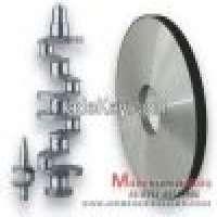 Cbn grinding wheel crankshaft Manufacturer