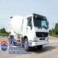 6x4 12000L light concrete mixer truck 008613635733504 Manufacturer