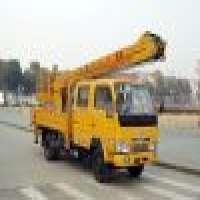 DFM 14m aerial platform truck Manufacturer