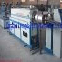 corrugated optical duct pipe production line Manufacturer