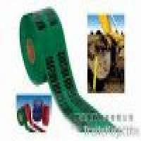 Loop Fastening Tape and warning tape Manufacturer