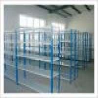 Slotted Angle Steel Racks Manufacturer