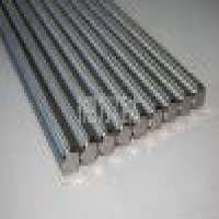 Titanium square bar Manufacturer