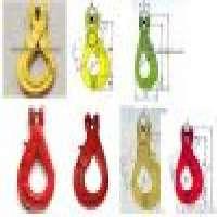 G80 Safety hook Manufacturer