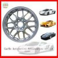 Toyota vios yaris l aluminum alloy wheel rims 14inch nissan sunny 8x1001143 Manufacturer