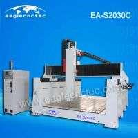 Cnc foam milling machine lost foam casting on  Manufacturer