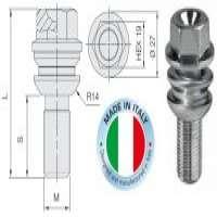 Wheel lug bolt Manufacturer