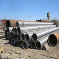 Welded Alloy Steel Tubes Manufacturer