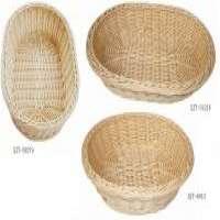 PP Rattan Basket Manufacturer