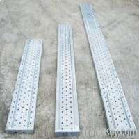 Gi Scaffolding Steel Plank and Metal Deck Conform to Bs1139 Manufacturer