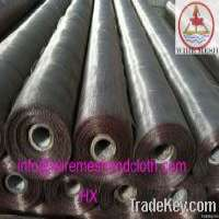 stainless steel wire netting Manufacturer