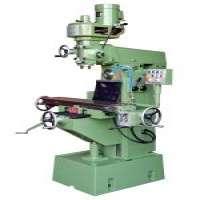 Vertical horizontal milling machine cfg1a lian jeng corp Manufacturer